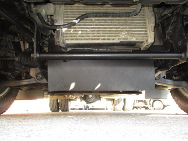 2t セミロング フルジャストロー 4WD ナビ ETC 4WD切り替え式 両側電格ミラー 車両総重量5t未満(25枚目)