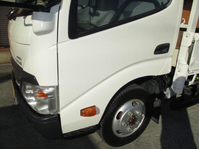 2t セミロング フルジャストロー 4WD ナビ ETC 4WD切り替え式 両側電格ミラー 車両総重量5t未満(35枚目)