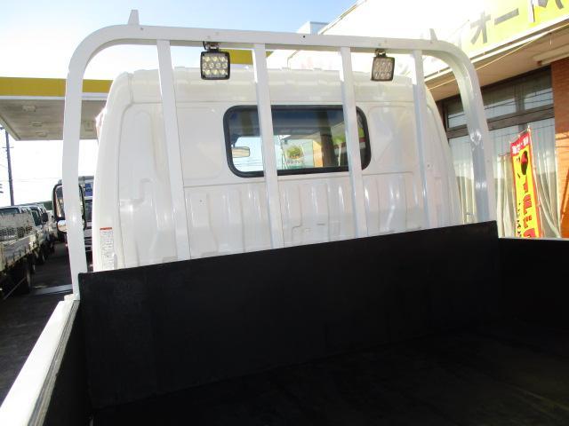 2t セミロング フルジャストロー 4WD ナビ ETC 4WD切り替え式 両側電格ミラー 車両総重量5t未満(37枚目)