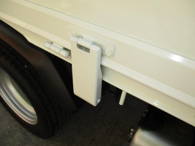 2t セミロング フルジャストロー 4WD ナビ ETC 4WD切り替え式 両側電格ミラー 車両総重量5t未満(39枚目)