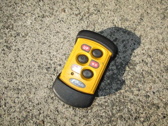 1.65t ワイド ロング フルジャストロー マルチゲート ラジコン付 オートマ車 アルミブロック 深アオリ ナビ バックカメラ ETC 車両総重量5t未満(9枚目)