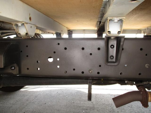 1.65t ワイド ロング フルジャストロー マルチゲート ラジコン付 オートマ車 アルミブロック 深アオリ ナビ バックカメラ ETC 車両総重量5t未満(23枚目)