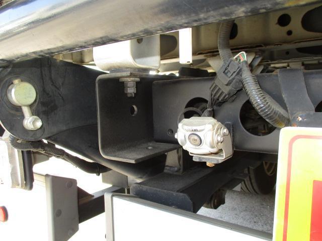1.65t ワイド ロング フルジャストロー マルチゲート ラジコン付 オートマ車 アルミブロック 深アオリ ナビ バックカメラ ETC 車両総重量5t未満(25枚目)