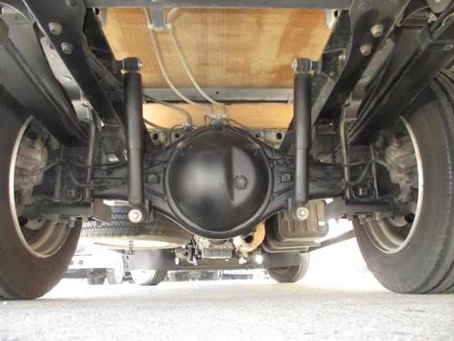 1.65t ワイド ロング フルジャストロー マルチゲート ラジコン付 オートマ車 アルミブロック 深アオリ ナビ バックカメラ ETC 車両総重量5t未満(27枚目)