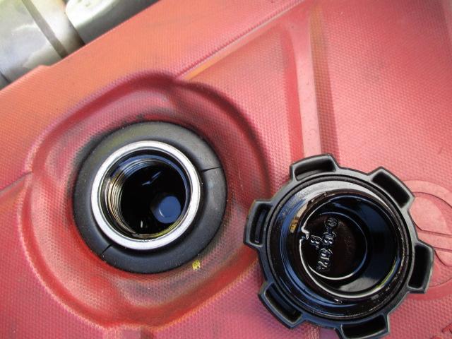 4t ワイド ロング 保冷車 バックカメラ 左スライドドア リア三枚観音 ラッシングレール2段(8枚目)