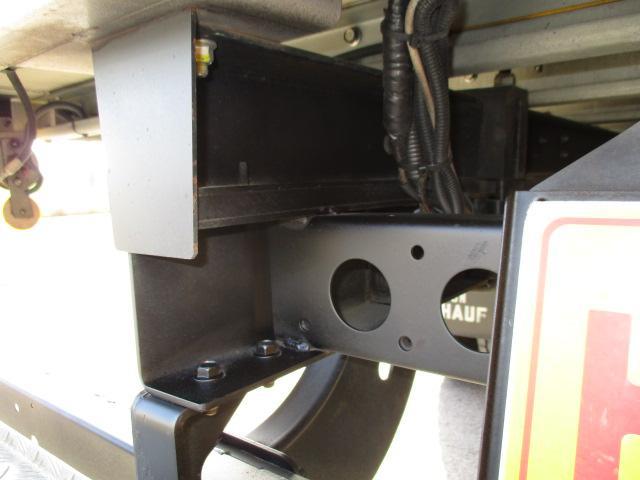 4t ワイド ロング 保冷車 バックカメラ 左スライドドア リア三枚観音 ラッシングレール2段(22枚目)