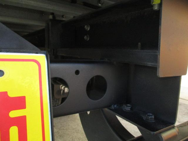 4t ワイド ロング 保冷車 バックカメラ 左スライドドア リア三枚観音 ラッシングレール2段(23枚目)