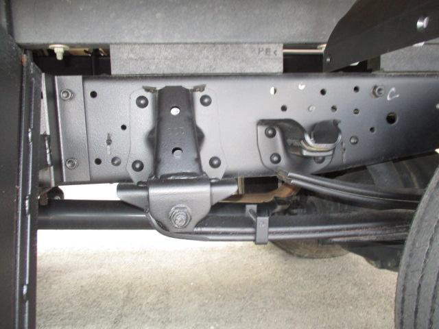 3t ロング 4段クレーン ラジコン付 横置きクレーン 簡易クレーン 2.22t吊り 全旋回型(29枚目)