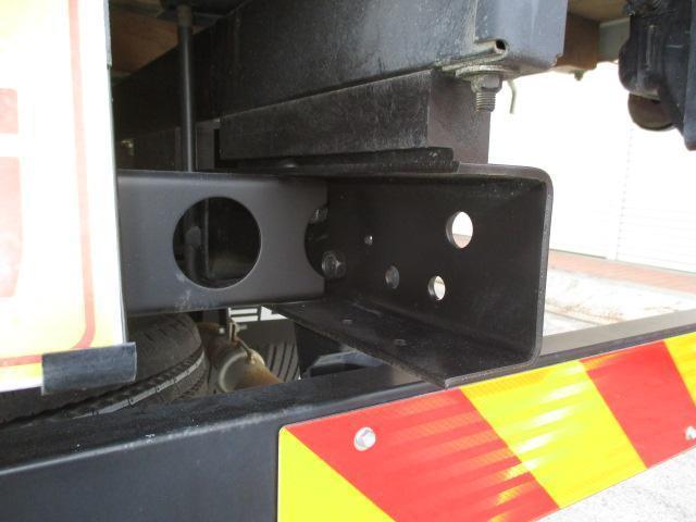 3t ロング 4段クレーン ラジコン付 横置きクレーン 簡易クレーン 2.22t吊り 全旋回型(32枚目)