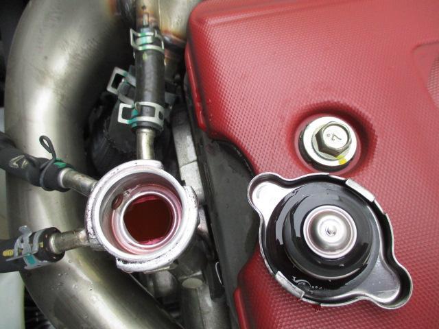 4t ワイド ロング 保冷車 アルミバン パネルバン バックカメラ 左スライドドア リア三枚観音 ラッシングレール2段(9枚目)