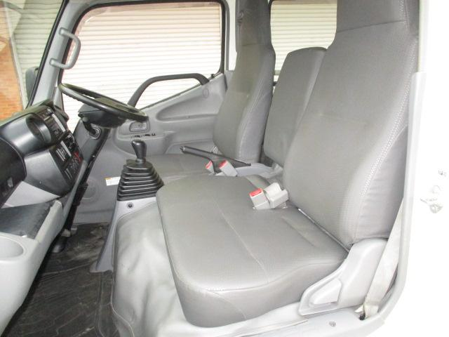 2t Wキャブ ロング 垂直パワーゲート 4WD ゲート昇降荷重600Kg 4WD切替え式 リアヒーター ETC(10枚目)