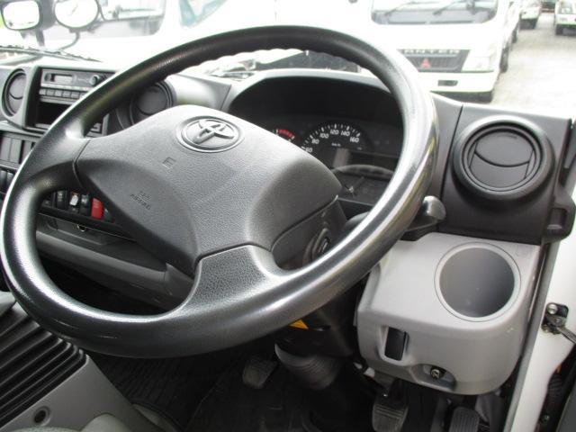 2t Wキャブ ロング 垂直パワーゲート 4WD ゲート昇降荷重600Kg 4WD切替え式 リアヒーター ETC(12枚目)