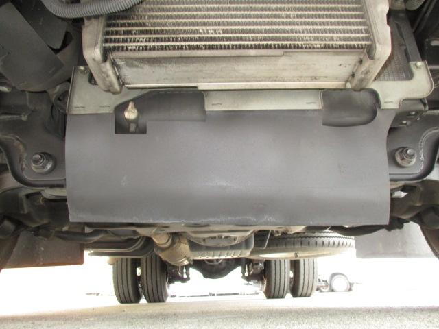 3t フルジャストロー アルミバン 両側スライドドア AT車 バックカメラ ETC リア観音 90度ストッパー(29枚目)