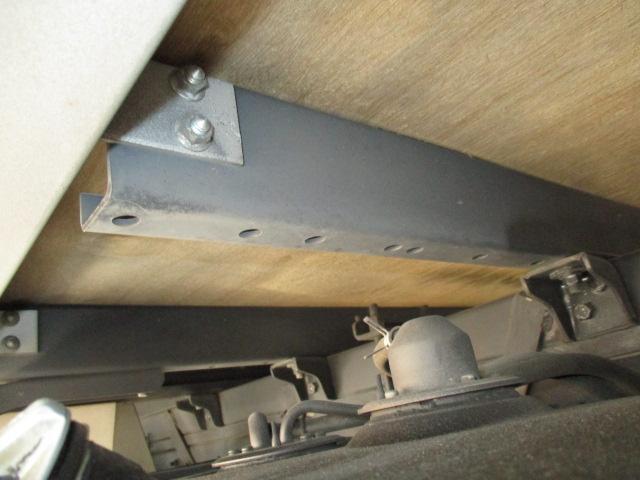 3t フルジャストロー アルミバン 両側スライドドア AT車 バックカメラ ETC リア観音 90度ストッパー(30枚目)