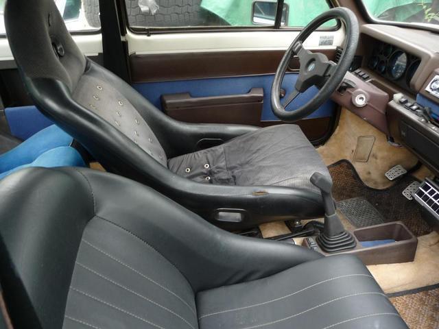 外観だけでなく構造を修正してその車にもともと備わっていた安全性能を回復する「自動車車体整備」を行うことで、あなたの快適なカーライフをサポートしていきます。