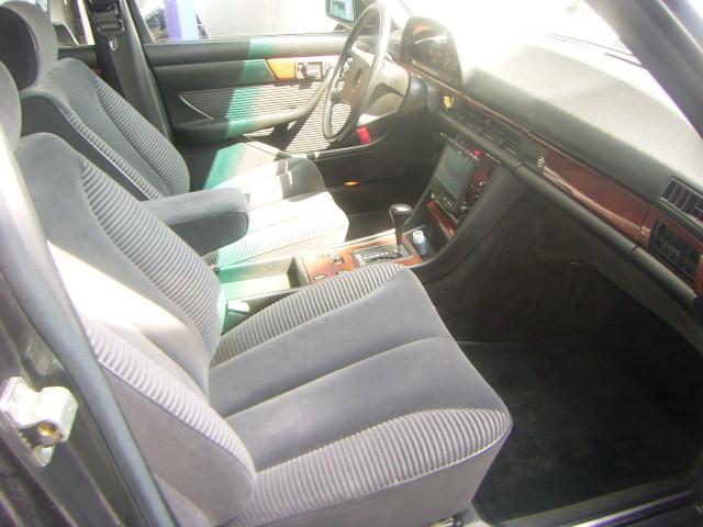 メルセデス・ベンツ M・ベンツ 300SE ディーラー車 左ハンドル