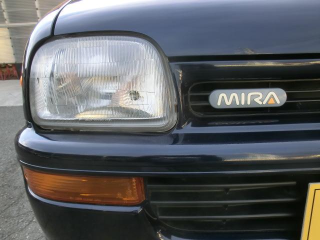 ダイハツ ミラ Pit 5ドア 4WD