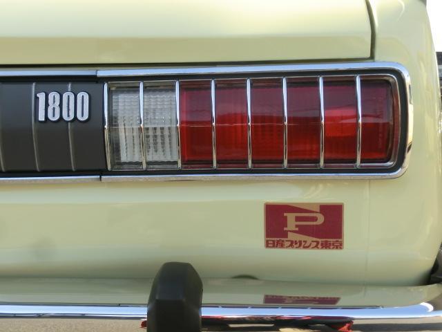「日産プリンス東京」のスタッカーはリプロ品ではなく、当時物です。