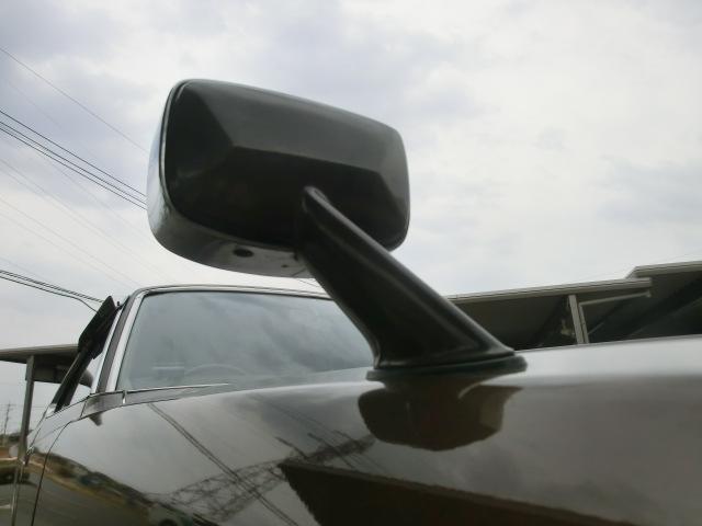 2ドアハードトップ2000スーパーサルーン ノーマル車(11枚目)