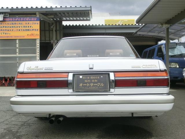 スーパールーセント エクシード ツインカム24 5速 車高調(16枚目)