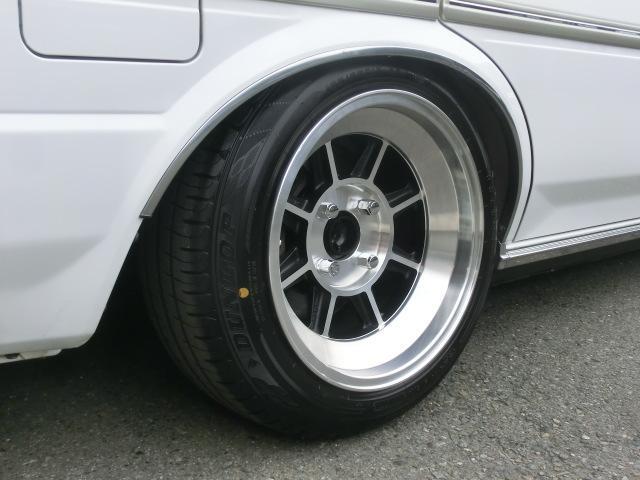 スーパールーセント エクシード ツインカム24 5速 車高調(19枚目)