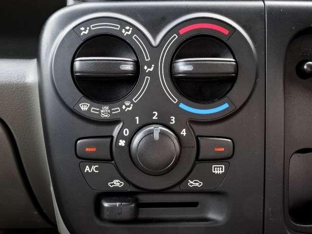 660 DX ハイルーフ 5AGS車 純正ラジオ ETC プラスチックバイザー(7枚目)
