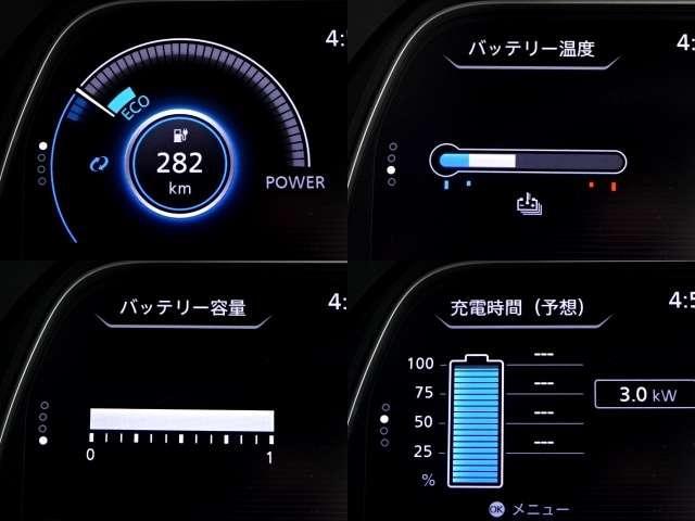 X Vセレクション 日産コネナビ AVM プロパイロット(6枚目)