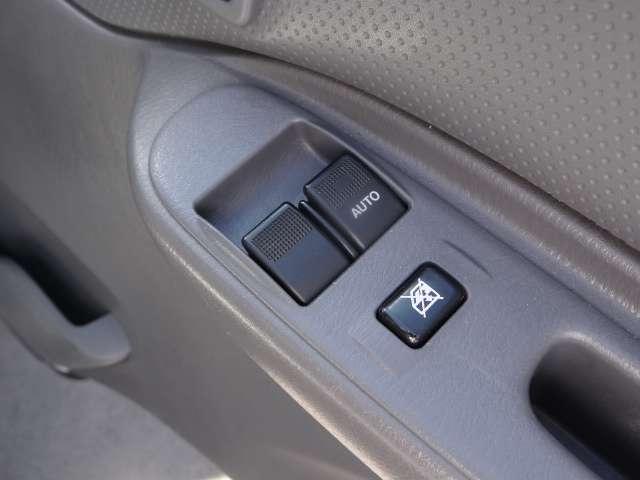 4WD アルミ保冷車 AUTECH製 日本トレクス製(17枚目)