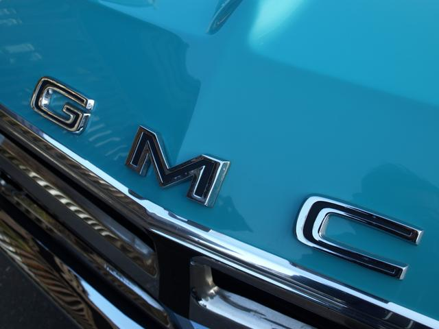 GMC GMC 1500 Custom ロングベッド 国内未登録
