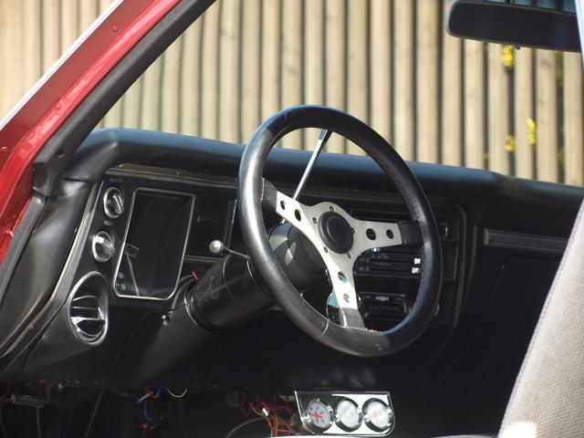 シボレー シボレー エルカミーノ 1968モデル カスタムペイント