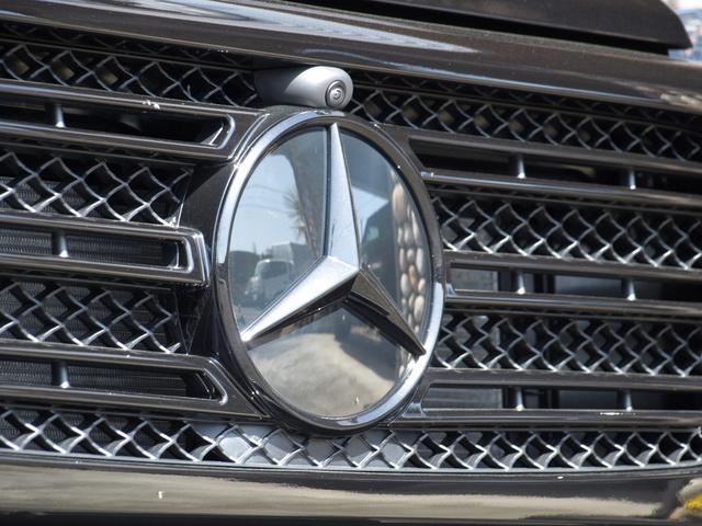 G400d マヌファクトゥーアエディション AMGライン・ラグジュアリーパッケージ・限定車・新車保証継承(8枚目)