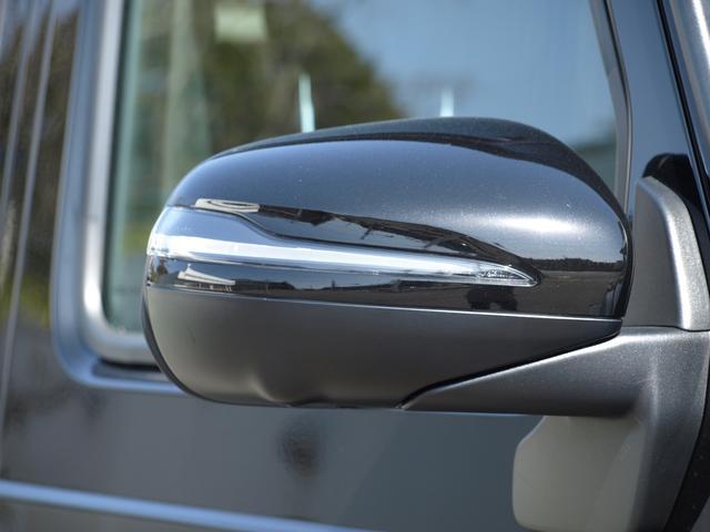 G400d マヌファクトゥーアエディション AMGライン・ラグジュアリーパッケージ・限定車・新車保証継承(11枚目)