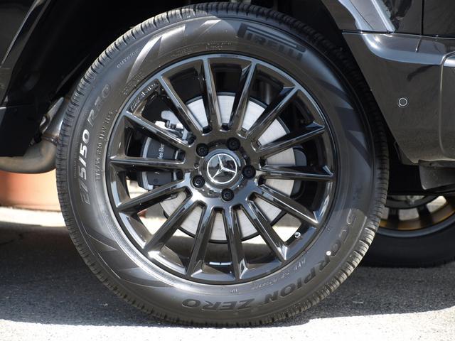 G400d マヌファクトゥーアエディション AMGライン・ラグジュアリーパッケージ・限定車・新車保証継承(12枚目)