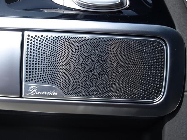 G400d マヌファクトゥーアエディション AMGライン・ラグジュアリーパッケージ・限定車・新車保証継承(25枚目)