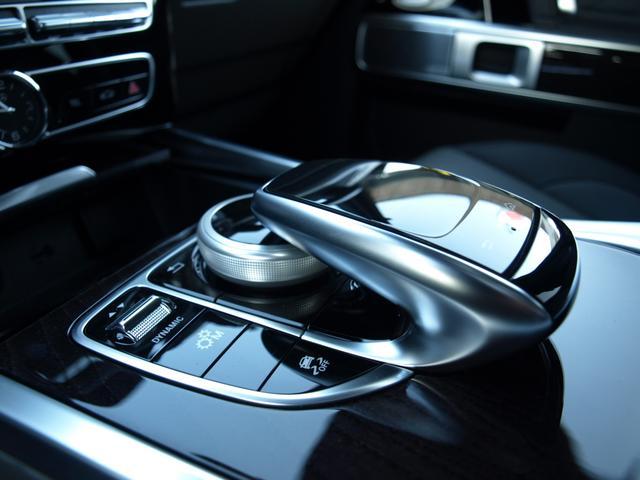 G400d マヌファクトゥーアエディション AMGライン・ラグジュアリーパッケージ・限定車・新車保証継承(28枚目)