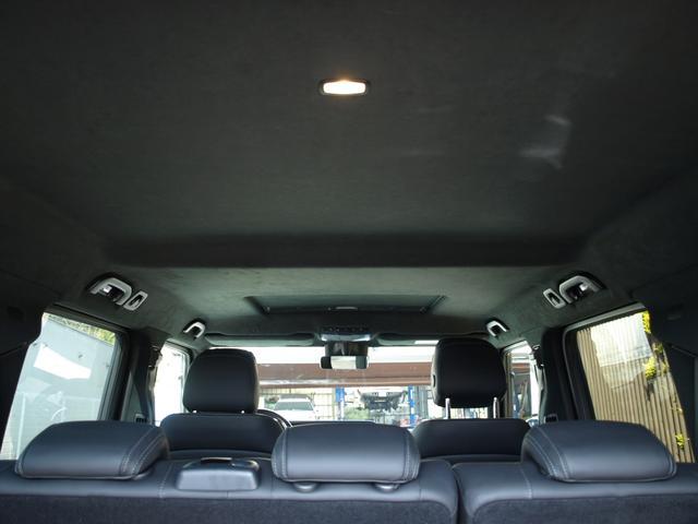 G400d マヌファクトゥーアエディション AMGライン・ラグジュアリーパッケージ・限定車・新車保証継承(32枚目)