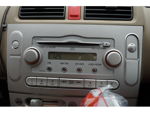 ホンダ ライフ C キーレス CD ワンオーナー 保証付