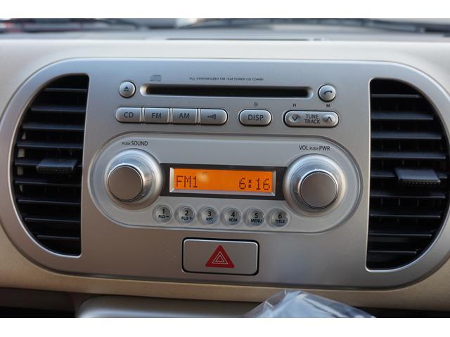 日産 モコ E スマートキー CD 保証付