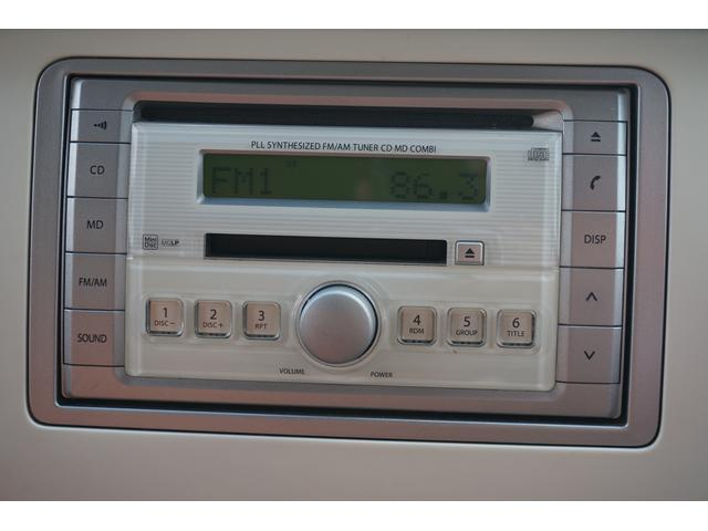 スズキ アルトラパン X2 キーレス CDMD 純正アルミ 保証付
