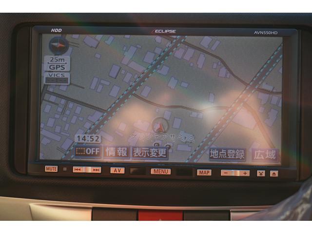 ダイハツ ムーヴ L キーレス HDDナビ ワンセグTV 保証付