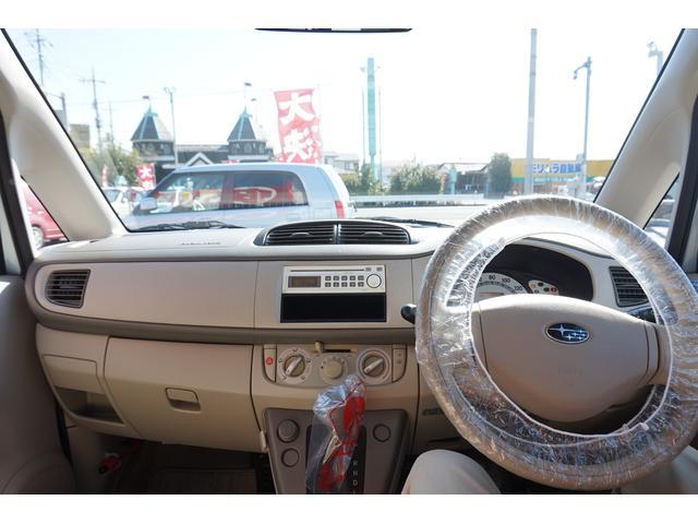 スバル ステラ L キーレス CD 保証付