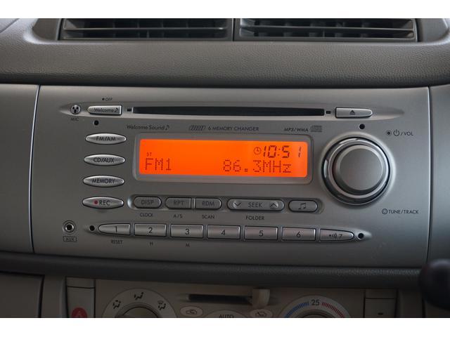 スバル ステラ Lリミテッド スマートキー 純正CD ETC 保証付