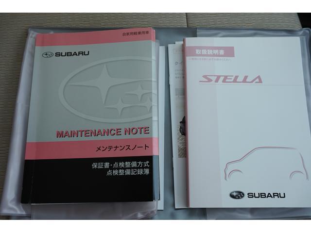 スバル ステラ Lキーレス 純正CD 保証付