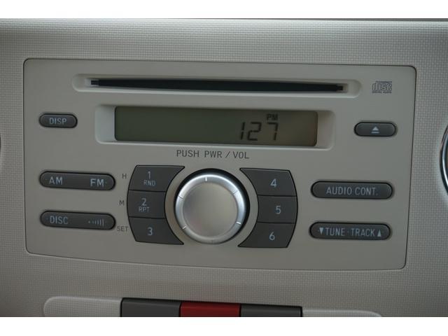 ダイハツ ミラココア ココアプラスG スマートキー 純正CD 保証付