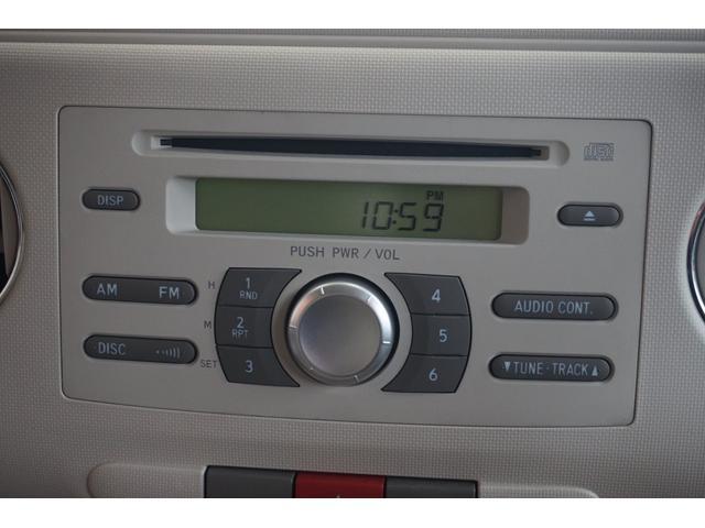純正2DINオーディオです♪CD、ラジオを聴くことが出来ます!!当たり前の装備かもしれませんが、無くては困るドライブの必需品ですよね♪♪