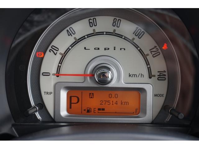 大きくて見やすいメーターパネルになっています!ご覧のとおり走行もまだ27,514km!まだまだこれからです☆車検も令和2年3月まで付いています♪