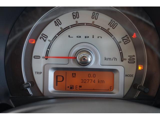 大きくて見やすいメーターパネルになっています!ご覧のとおり走行もまだ32,774km!まだまだこれからです☆車検も令和2年3月まで付いています♪
