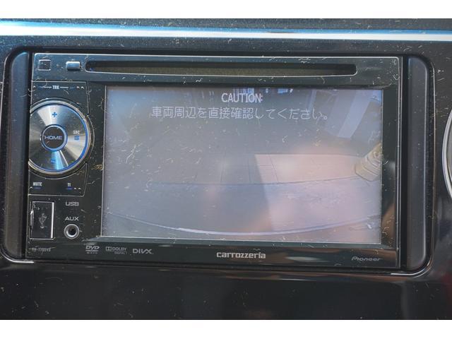カスタムG スマートキー CD バックカメラ 保証付(13枚目)