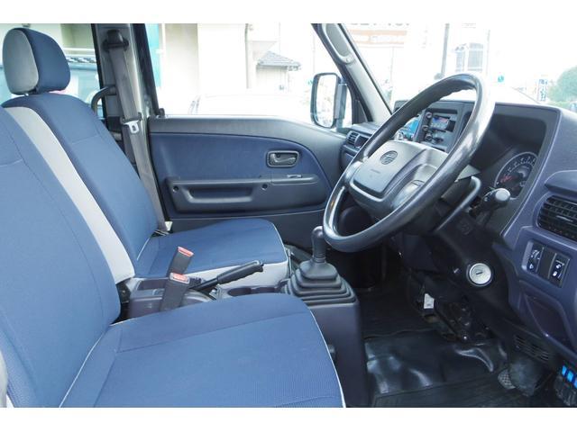 スバル サンバーバン ディアス スーパーチャージャー4WD5MT