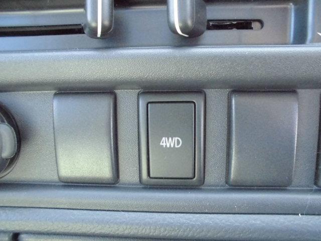 スズキ キャリイトラック KCスペシャル 4WD 5MT キーレス